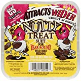 C & S Products Nutty Treat 11.75 oz (12 Pack)