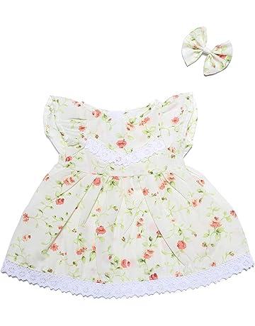 YaToy Girls Doll Cloth Shirt Bear Outfit Dress Stuffed Animal Toy Bundle  Gift 1f985aecb