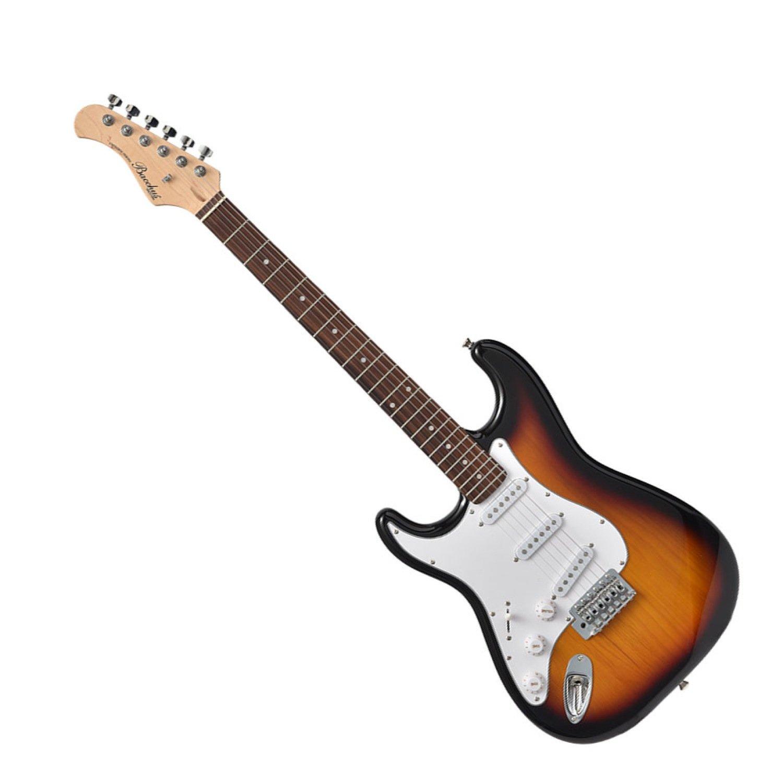 BACCHUS BST-1R LH 3TS エレキギター   B00LL31N7E