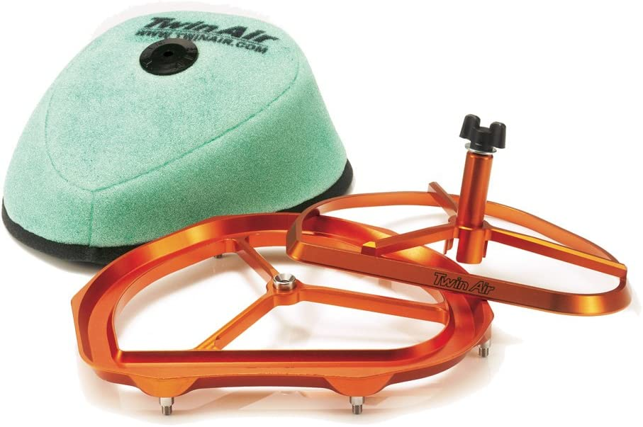 Twin Air 150929C Power Flow Air Filter Kit