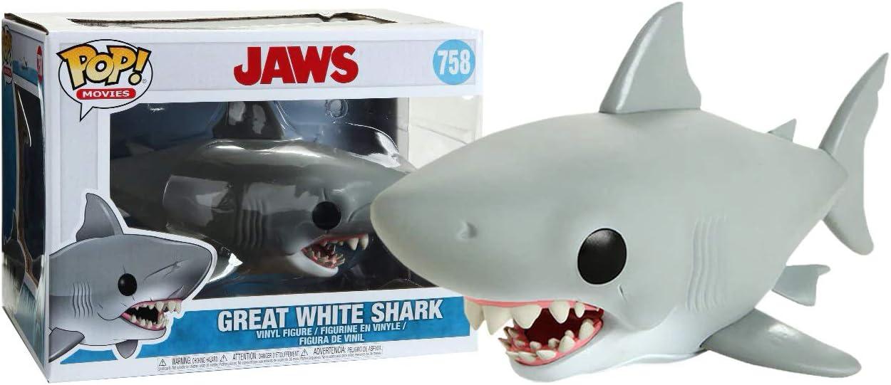 Pop! Vinilo: Jaws: 6