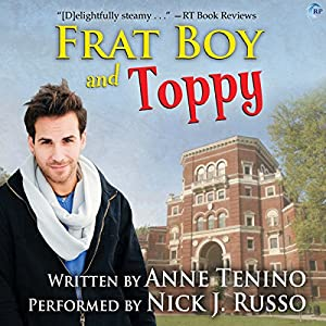 Frat Boy and Toppy | Livre audio