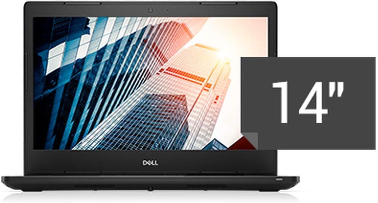 Dell Latitude 3480 Laptop 14 - Intel Core i5 6th Gen - i5-6200U - 2.8Ghz - 1TB - 4GB RAM - 1366x768 HD - Windows 10 Pro