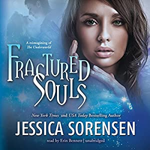 Fractured Souls Audiobook