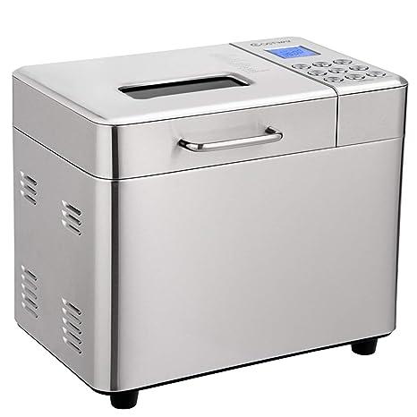 Amazon.com: COSTWAY - Máquina de panar automática de acero ...
