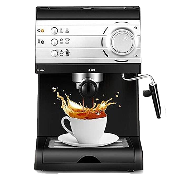 Amazon.com: BeTyd 850W/1.5L/20Bar Cafetera eléctrica ...
