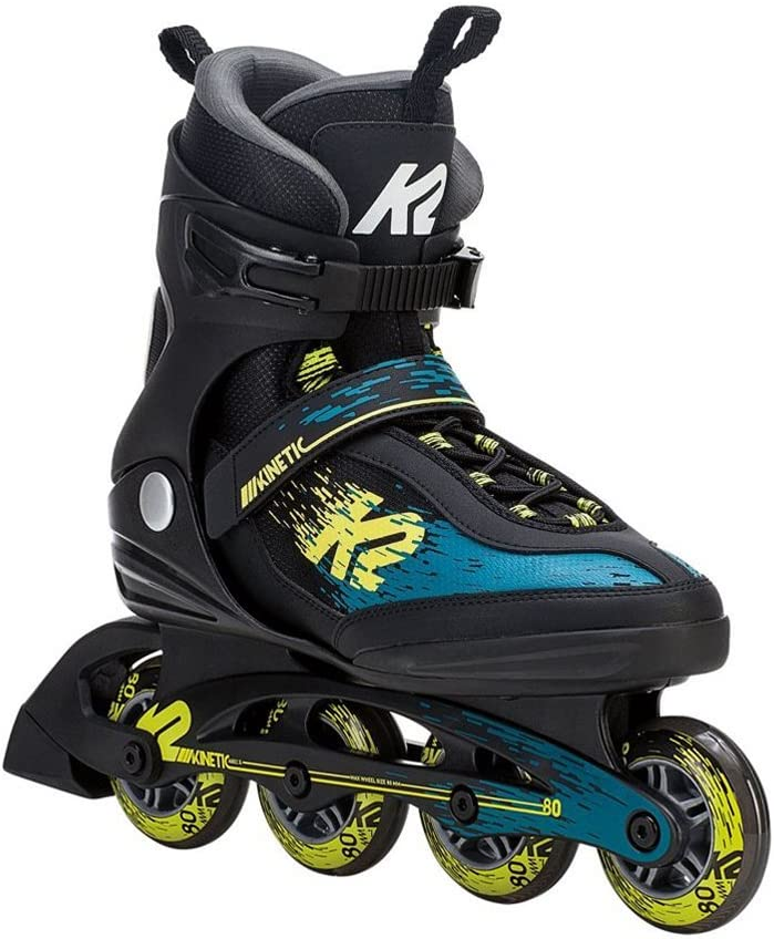 K2 インライン KINETIC 80 M 26.5cm(8.5) I180201901085