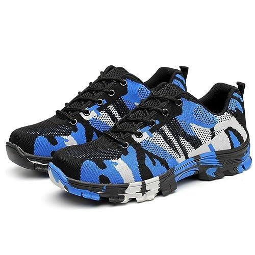 Buy Dealinkee Non-Slip Work Shoes Men