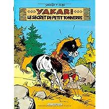 Yakari 06