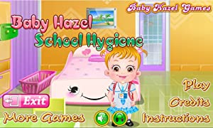 Baby Hazel School Hygiene from Axis entertainment limited