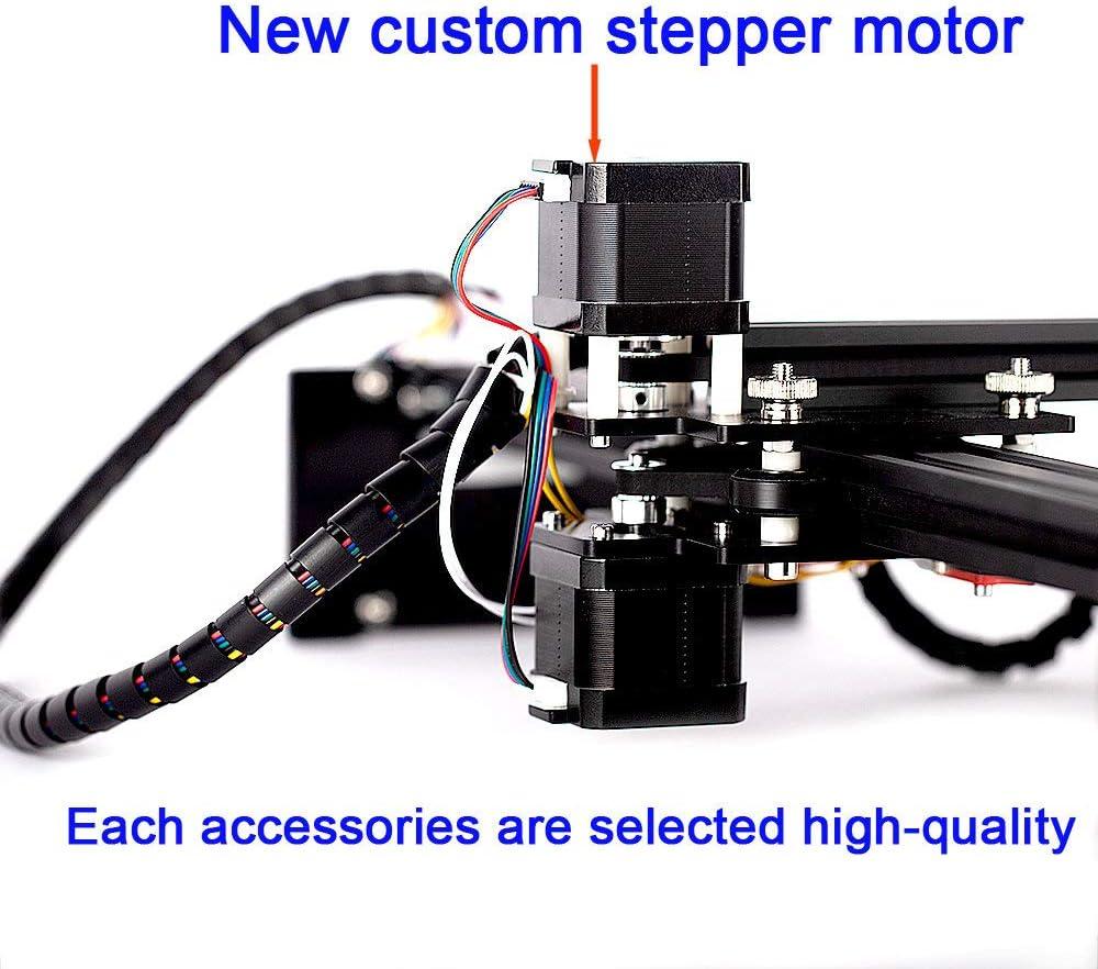 Kit de robots de dibujo CNC Router XYZ Plotter iDraw de escritura ...