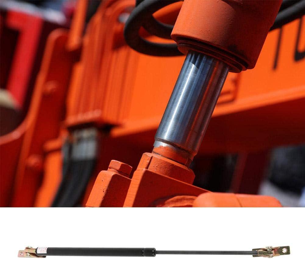 hydraulische Gasdruckfeder Deckelheber 500mm Achsabstand 200mm Hub 100N Druck Wosume Federn Federbeine Cabinet Type A