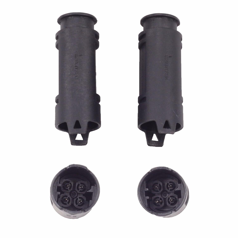 4 O2 Oxygen Sensor Upstream /& Downstream For BMW 323i 330i 525i 530i X3 X5 Z3 Z4