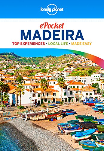 Lonely Planet Pocket Madeira Travel ebook