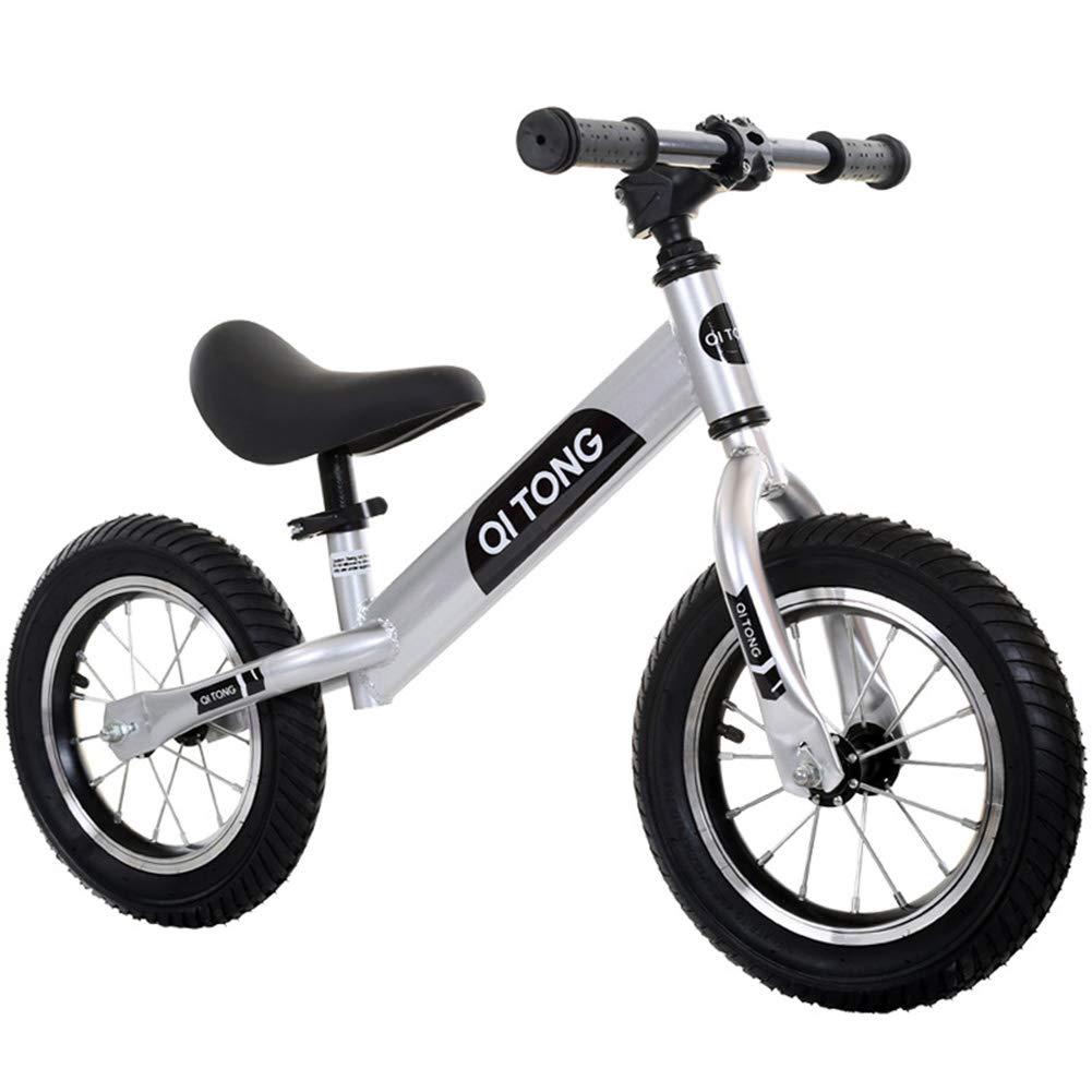 ABYYLH Bicicletta Equilibrio Bambino Bike Senza Pedali Scooter Ragazzi E Ragazze
