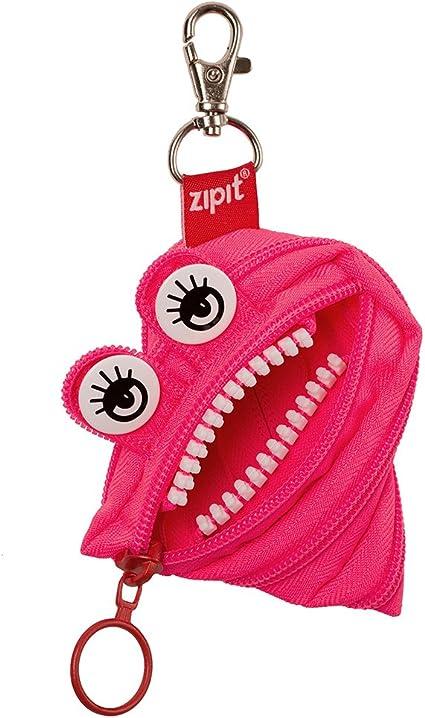 Zipit Trousse Monstre S rose