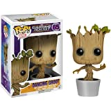 Guardians of the Galaxy - Dancing Groot POP Figure Toy 3 x 4in by FunKo