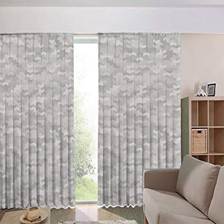 Iprint Bedroom Living Room Kids Youth Room Curtain Panels Drapes