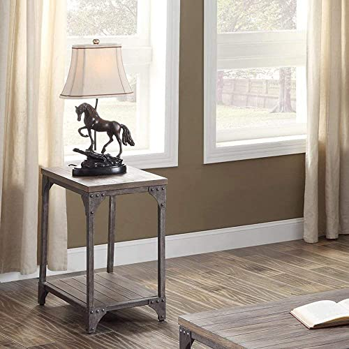ACME Furniture 81447 Gorden End Table