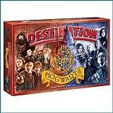 Harry Potter Destination Hogwarts Board Game