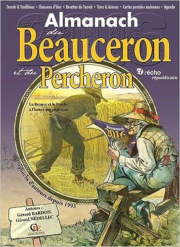 c8548dd761ead Télécharger des manuels en ligne gratuitement Almanach du Beauceron ...