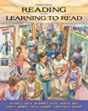 img - for Reading and Learning to Read (7th Edition) book / textbook / text book