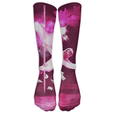 Amazon.com: Calcetines de compresión sexy y divertido para ...