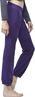product image for LVR Reverse Knee Sweatpant Womens Active Organic Yoga Pants