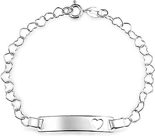 KnSam Mens Womens Sterling Silver Jewelry Wedding Rings Hoop Circle