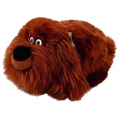 Ty Beanie Babies Secret Life of Pets Duke The Dog Regular Plush: Toys & Games [5Bkhe2004005]