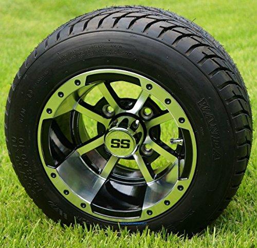 Wheel Kit 18 - 10