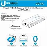 Ubiquiti (UC-CK) Secure UniFi Controller Hybrid Cloud Key, stand-Alone UniFi Controller Hardware
