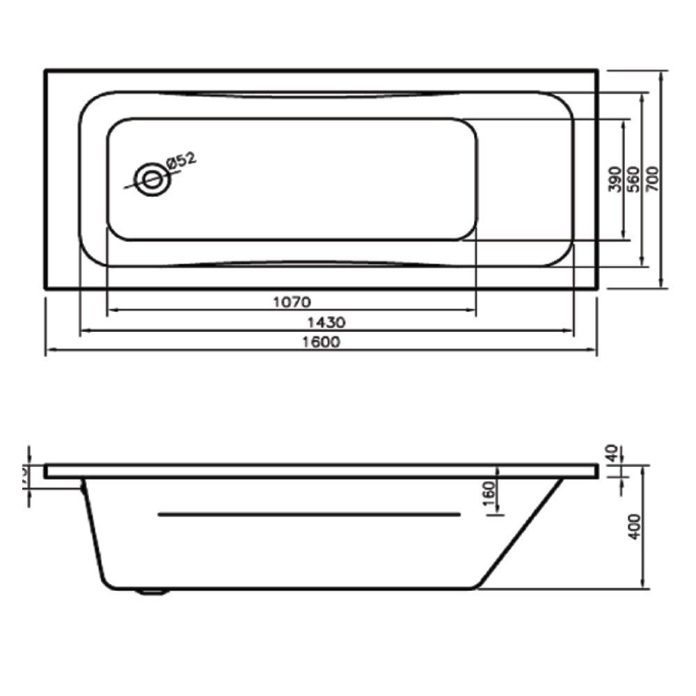Surepromise AA811/ Clips de ajuste para las molduras inferiores de las puertas