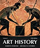 Art History, Marilyn Stokstad and Michael Cothren, 0205949460