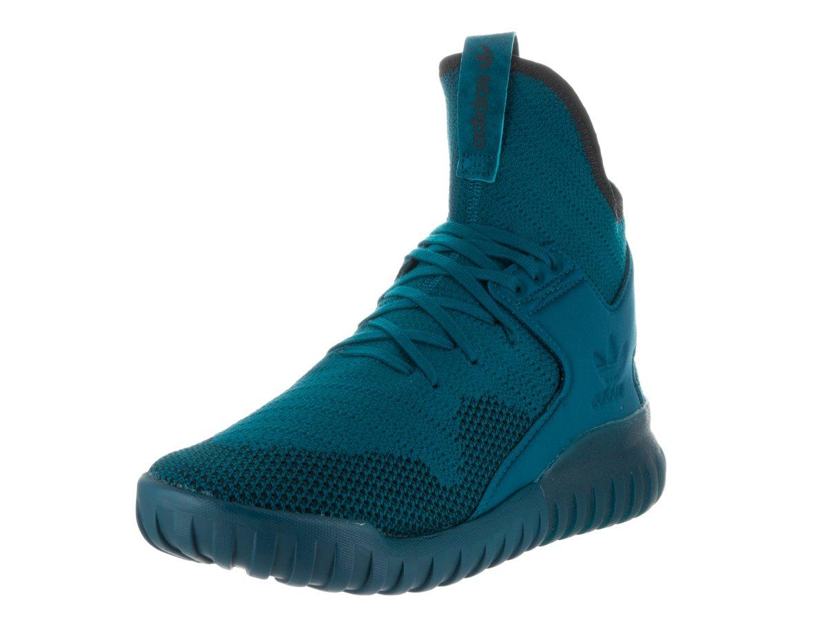 adidas Men's Tubular X PK Originals Basketball Shoe B01MTJ161Y 7.5 D(M) US Blue / Black