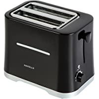 Havells Crisp 700-Watt Pop-up Toaster (Black)