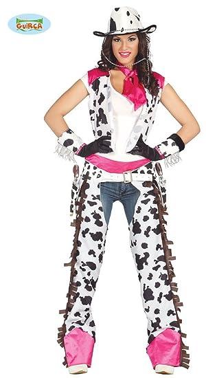 Rodeo Cowgirl Kostum Fur Damen Karneval Fasching Wilder Westen