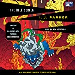 The Hell Screen | I. J. Parker