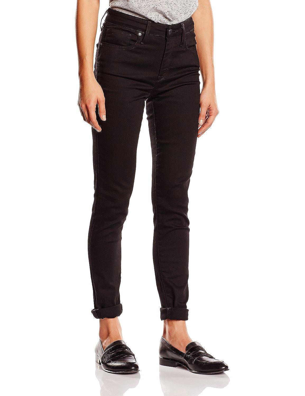 Levi's Damen, Skinny, Jeans, 721 High Rise Skinny