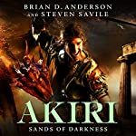 Sands of Darkness | Brian D. Anderson,Steven Savile