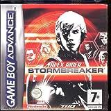 Alex Rider Stormbreaker: Game Boy Advance