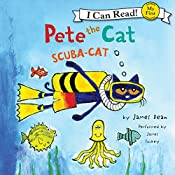 Pete the Cat - Scuba-Cat | James Dean
