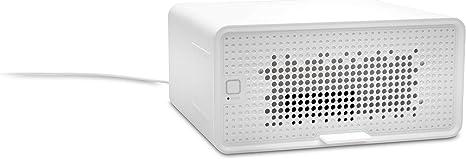 Kensington K55462EU Purificador de Aire FreshView, Alimentación mediante USB, Para Usar con el Soporte de Monitor WellView de Kensington o como Unidad Independiente: Amazon.es: Informática