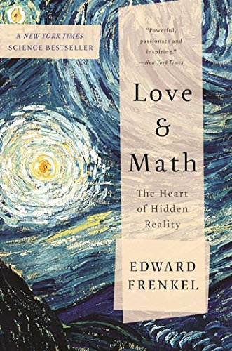 Love and math the heart of hidden reality reprint edward frenkel love and math the heart of hidden reality by frenkel edward fandeluxe Image collections