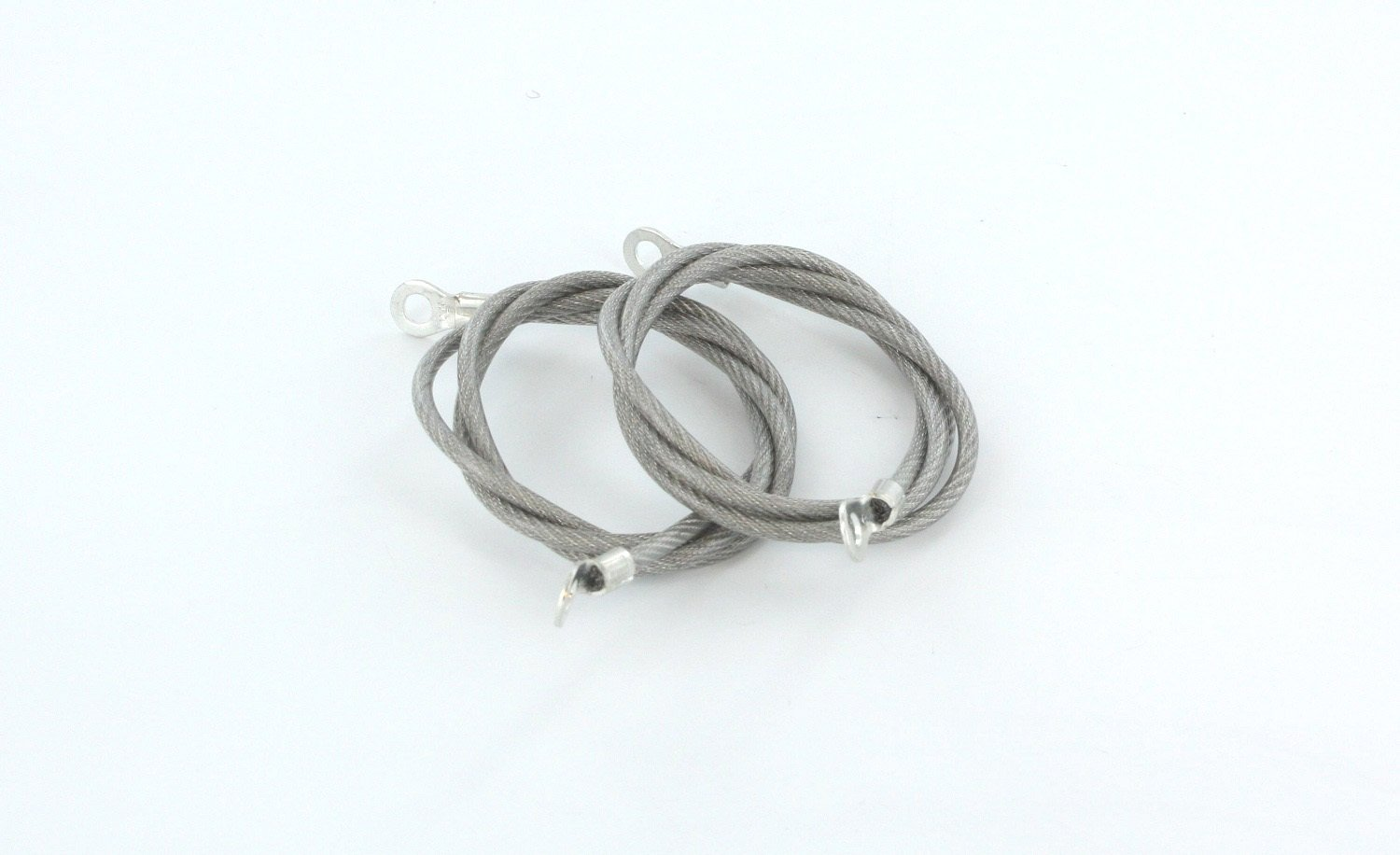 All Sales 5113CL Hood Pin Cable