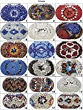 (Choose from 35 Designs) Turkish Moroccan Mosaic