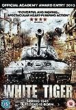 White Tiger [DVD] [UK Import]