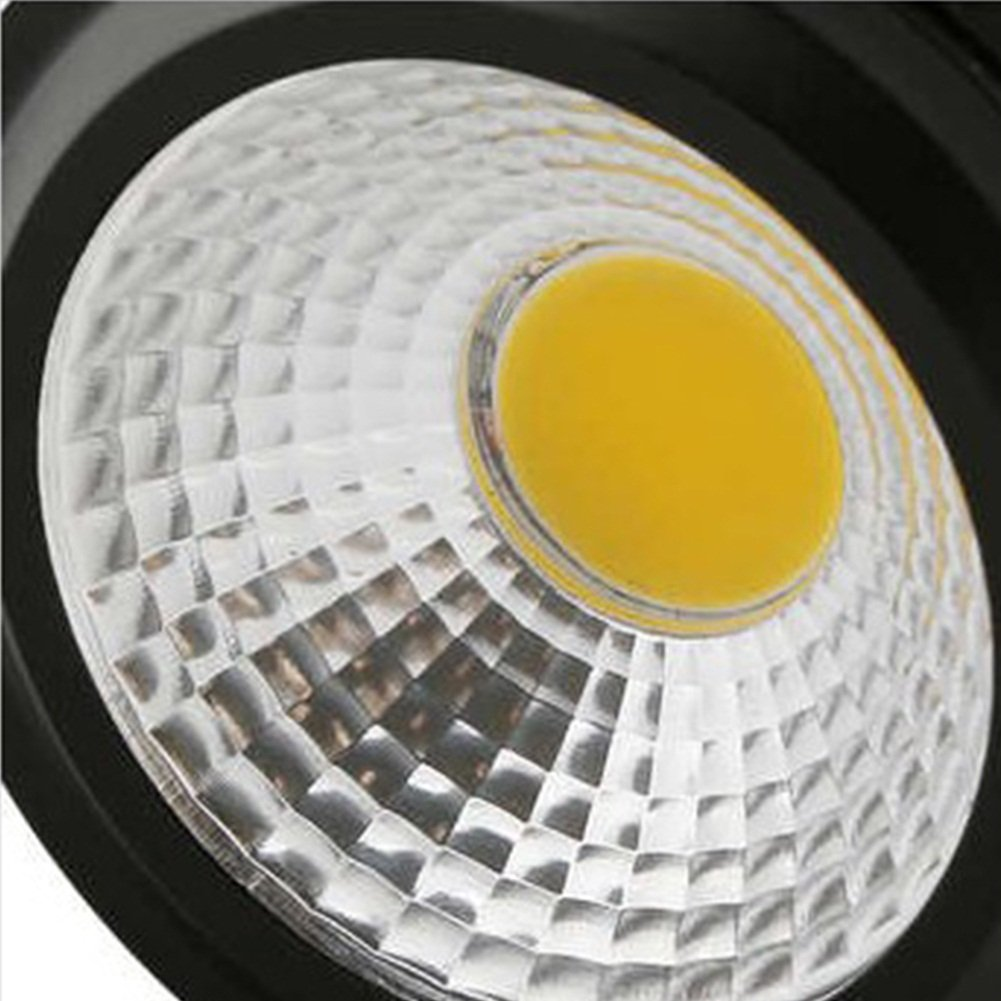 Amazon.com: Brightsky 3 W Blanco Cálido LED COB Lámpara ...