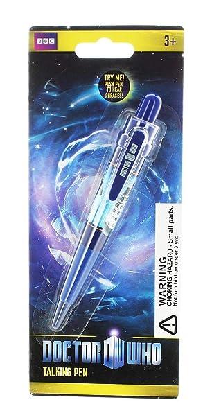 Sprechender Stift