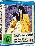 Genji Monogatari - Die Geschichte von Prinz Genji - Blu-ray
